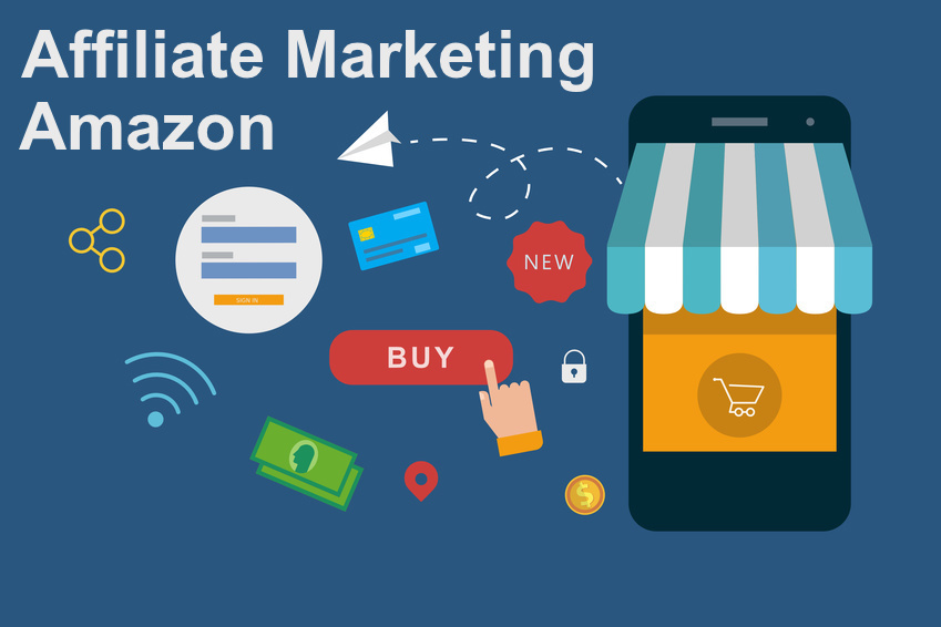 What Is Amazon Affiliate Marketing