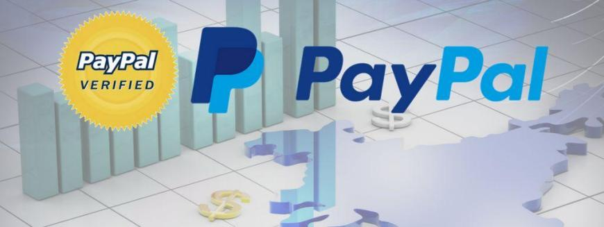 Setting Up a PayPal Account