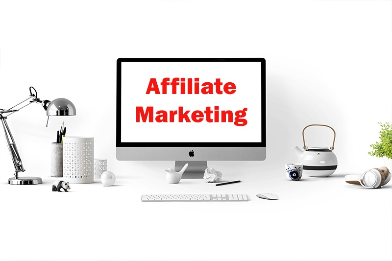 8 Basic Steps of How to Start Affiliate Marketing