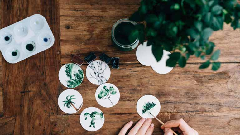 Make Money by Selling Handmade Crafts
