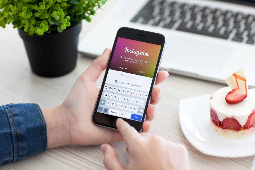Make Money Through Instagram Marketing
