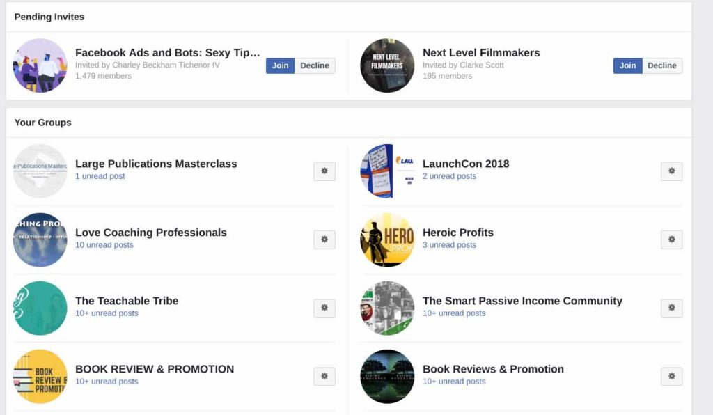 Know how to run a paid Facebook group