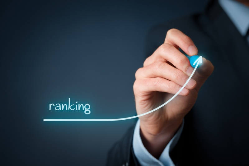 how to increase page ranking?