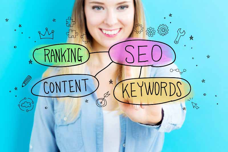 Tips to Get a Release Headache of SEO Keywords